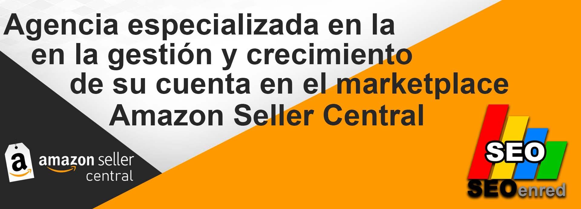 SEOenred, Agencia SEO - Agencia especializada en Amazon Seller Central