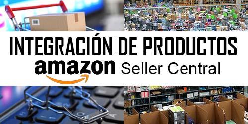 SEOenred, Agencia SEO - Integracion de productos en Amazon Seller Central