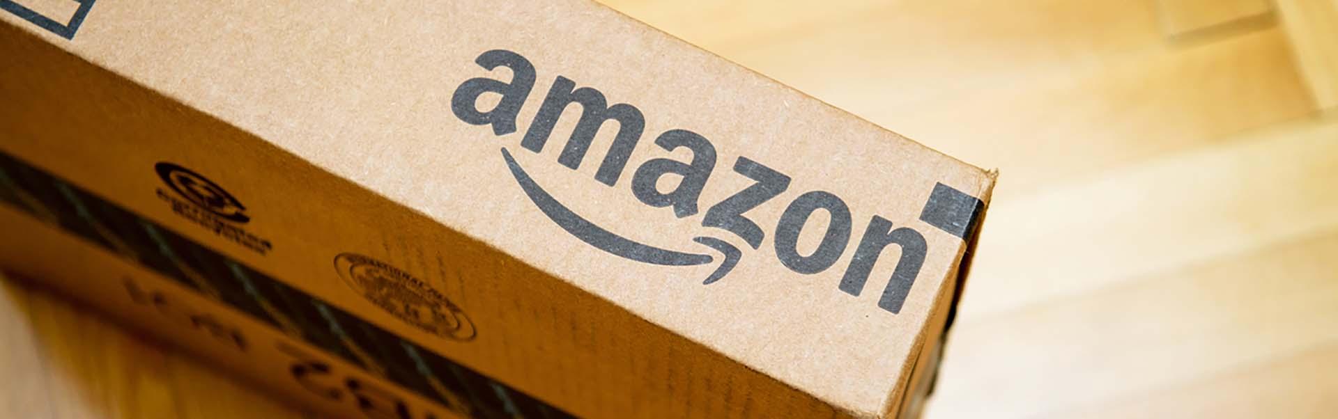 SEOenred, Agencia SEO - ¿Porque Amazon?